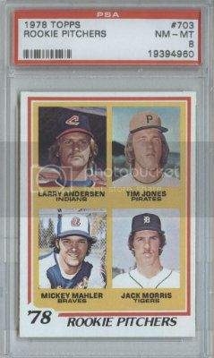[Image: 1978Topps703JackMorrisRC.jpg]