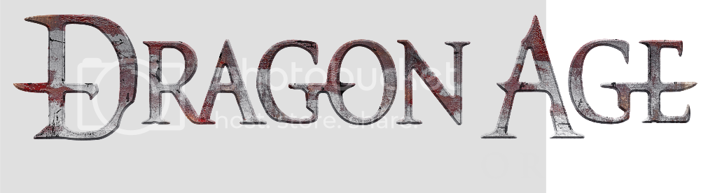 Dragon Age Logo Pictures, Images and Photos