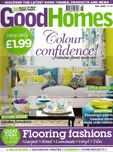 Good Homes mag May 2012